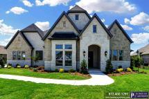 Homes . Anthony North Texas Award-winning Custom
