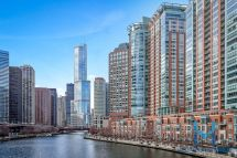 Streeterville Neighborhood In Chicago Condos