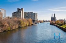 River City In Chicago Illinois 800 . Wells - Condos