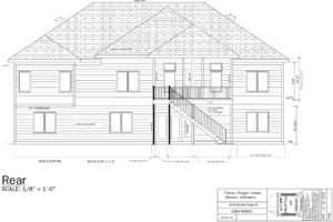 New Home Construction Lincoln NE|Residential Construction