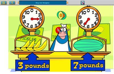 Time4Learning screen shot courtesy homeschool-rewards.com