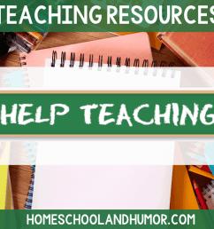HelpTeaching.com: Printable Homeschool Worksheets For All Grades {Review} »  Homeschool and Humor [ 800 x 1000 Pixel ]