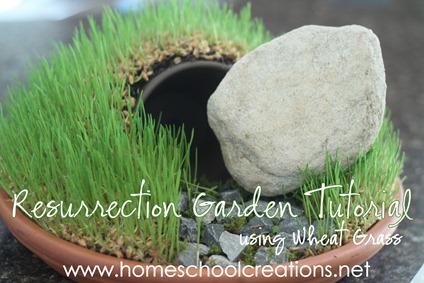 Resurrection Garden Tutorial 2