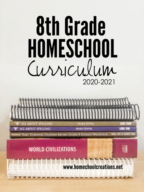 small resolution of Homeschool Curriculum Choices