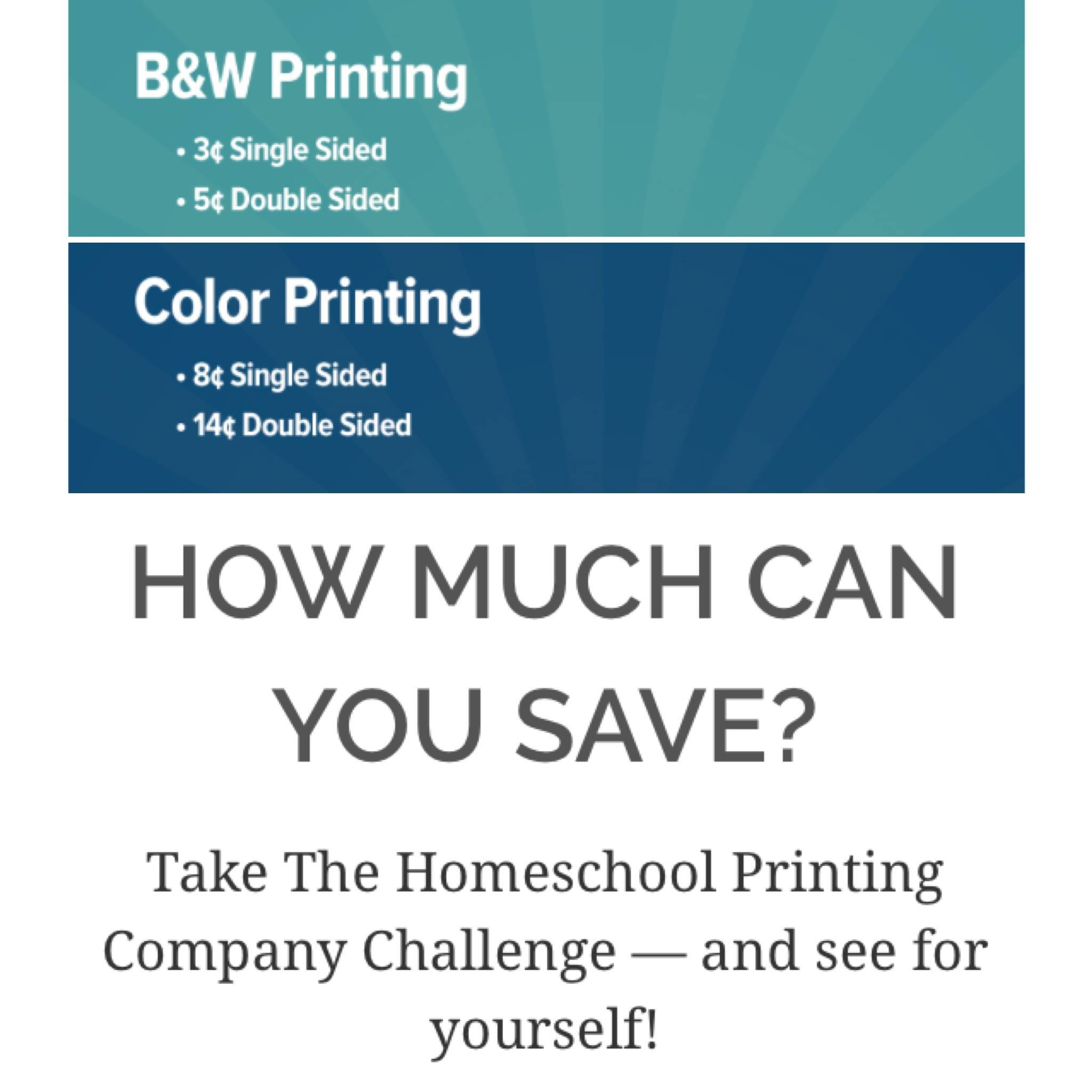 Print Files For Less