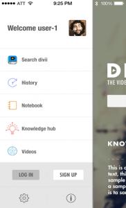 divii-screenshot