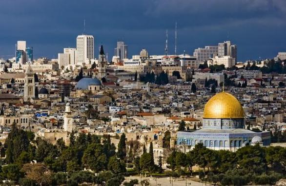 experience-israel