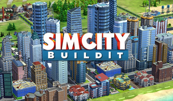 SimCityBuildIt