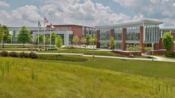 GGC-student-center