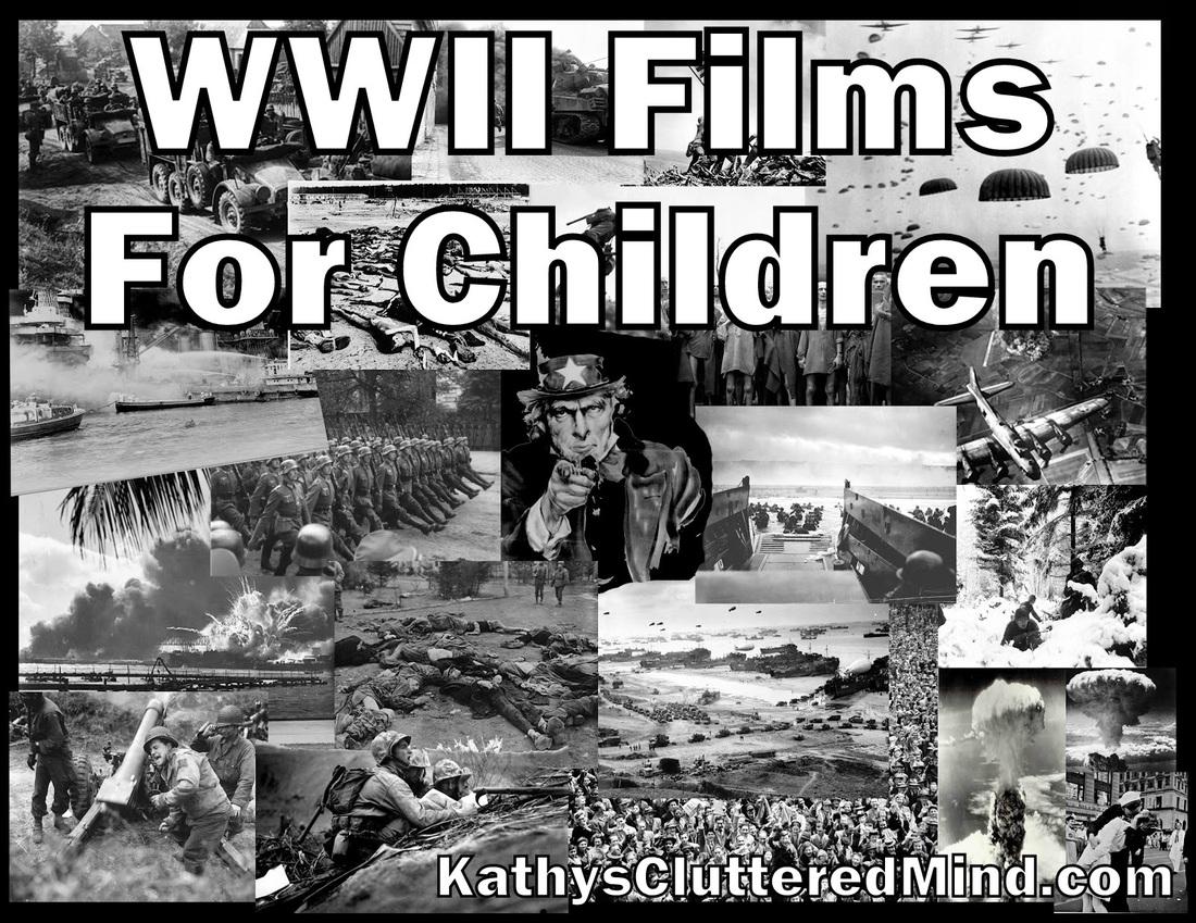 World War Ii Free Home School Unit Study Hands On