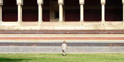 Homeschooling Leads to Harvard