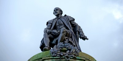 Homeschool Shakespearean Troupe Celebrates 25 Years