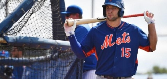Tim Tebow Shares Struggles While Homeschooled