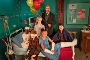 The Midnight Gang - UK Christmas TV for 9 year old boys
