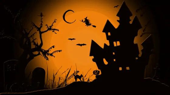 Mad Libs for Halloween