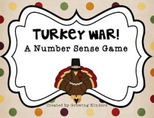 turkeywar