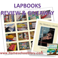 Inside Lapbooking - A Review & Giveaway