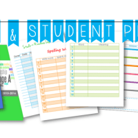 Finally - CC Parent Planner is HERE