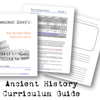Quick Guide: Ancient History Lessons Now Available!
