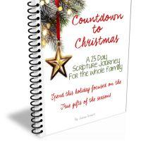 25 Day Family Christmas Devotional