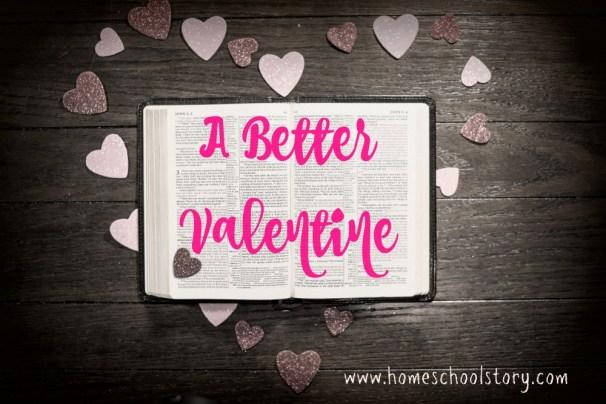 A better Valentine
