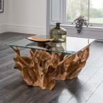 Teak Root Coffee Table Beautiful Range Of Driftwood And Teak Furniture