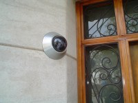 [SOLVED] Best Places To Put Security Cameras In Home?