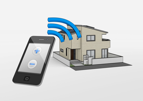 Best Diy Wired Home Security System