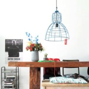 Stoere en hippe verlichting shoppen homeseeds.nl