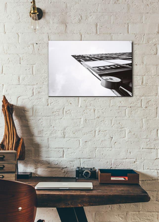 Bestel je fotoprints van Homeseeds als acrylptin | #posters #prints #acryl | www.homeseeds.nl