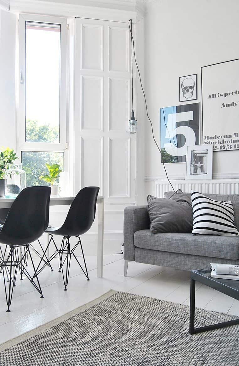 Kies meubels met een open karakter voor meer ruimte in huis | www.homeseeds.nl