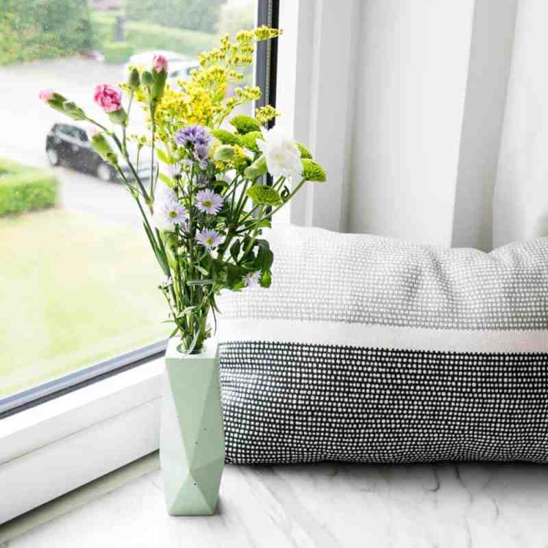 Amava geurstokjes scent diffuser vaasje House raccoon | homeseeds.nl