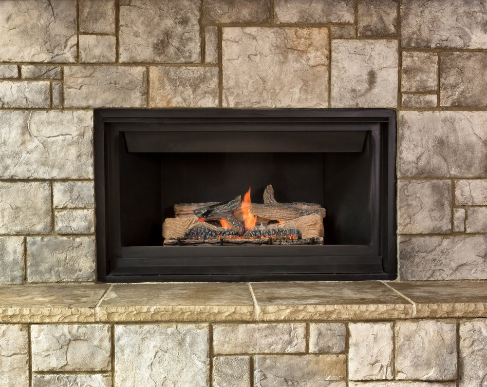 A Guide to Energy Efficient Fireplaces For Cold Weather
