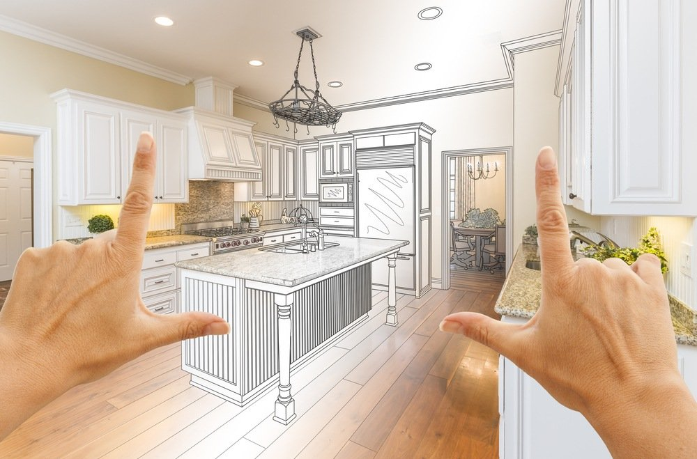 New Year, New Home Top 10 Home Improvement Ideas for 2018   HomeSelfe