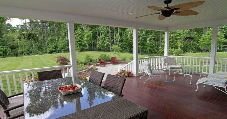 best outdoor ceiling fans homeserve