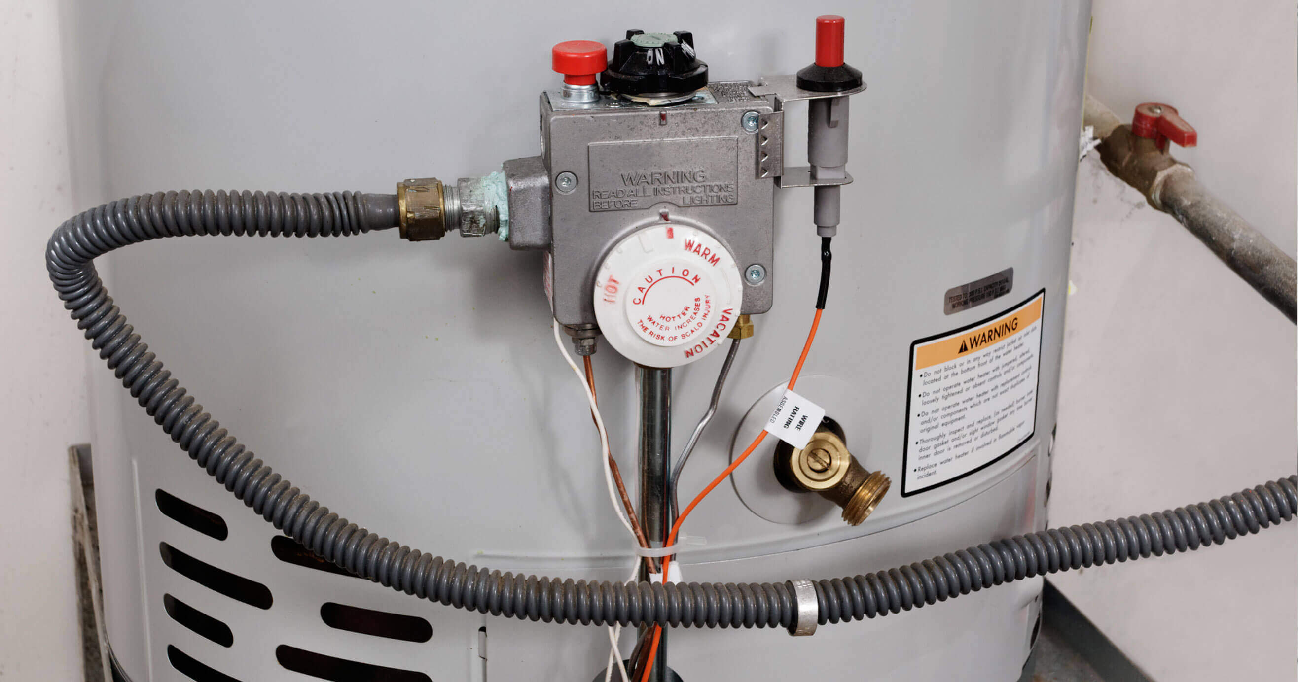 7 tell tale signs of a water heater not