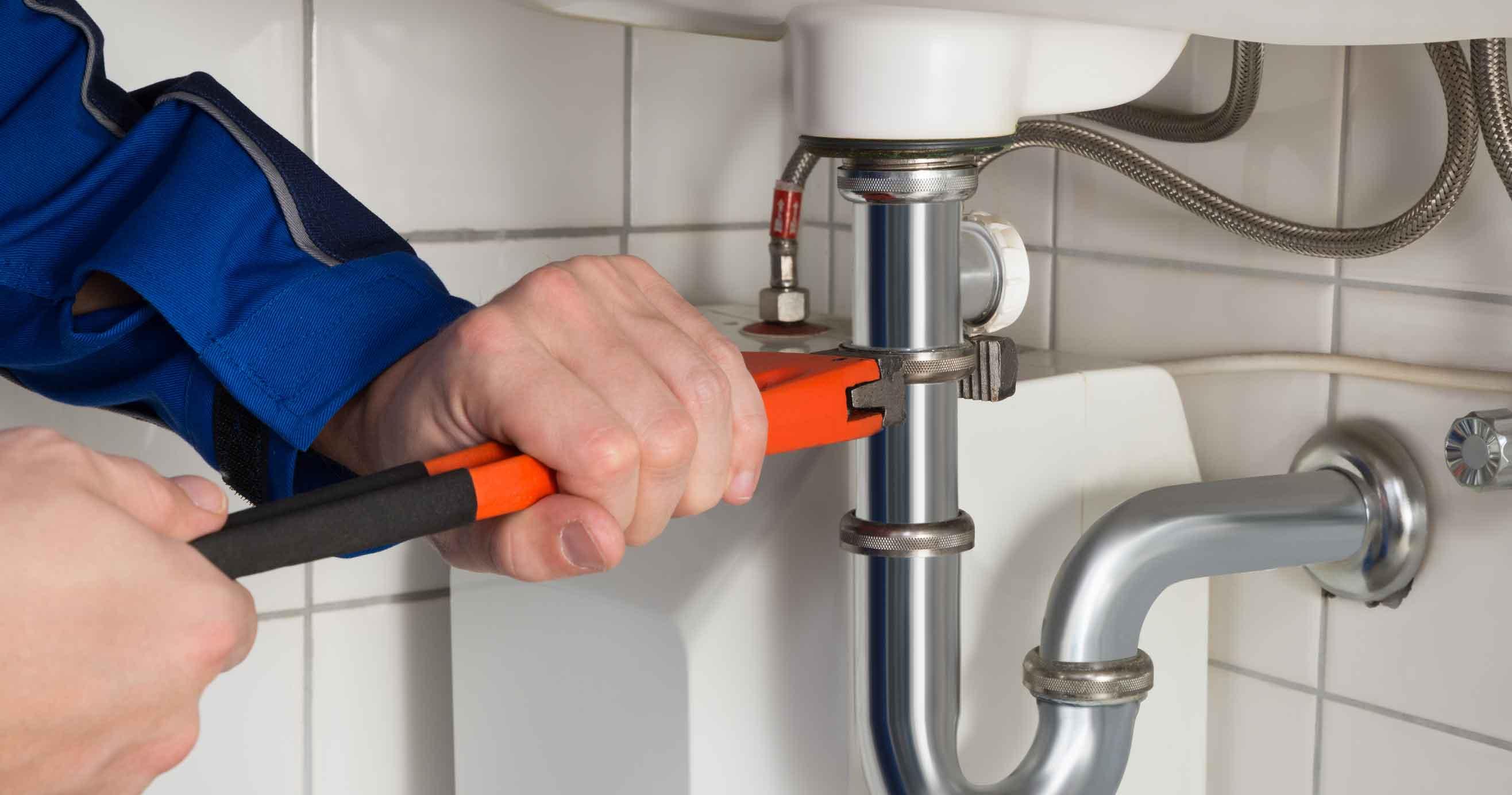 How to fix common plumbing leaks  HomeServe USA