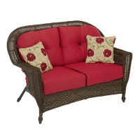 Replacement Cushions for Wicker Furniture Chairs  Homes ...