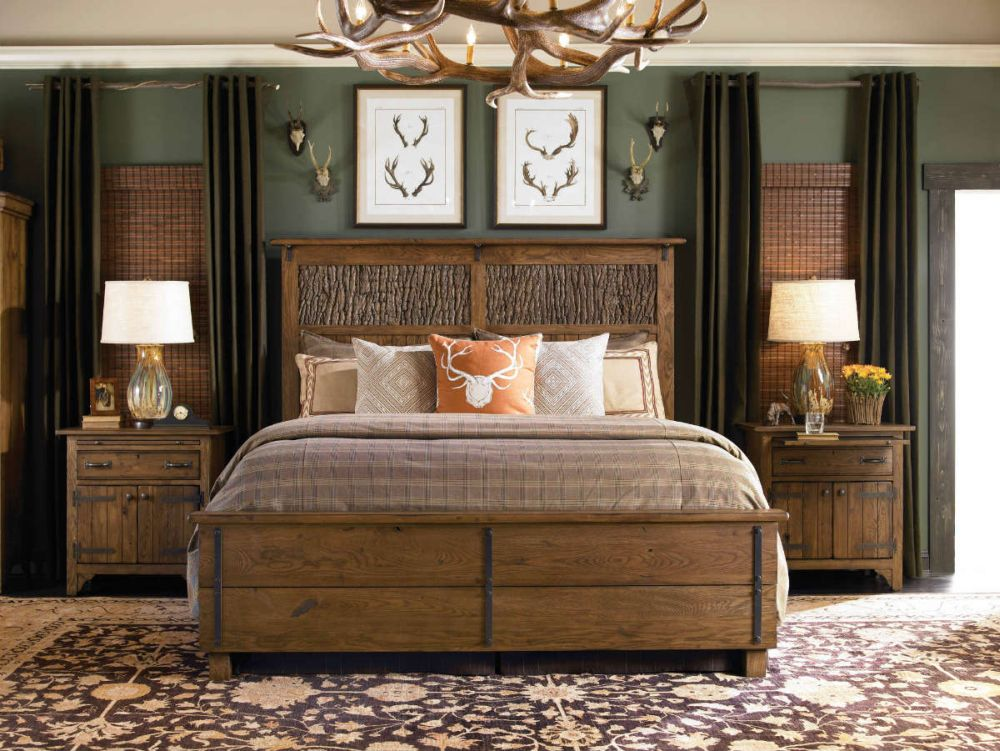 Comfortable Light Wood Bedroom Furniture  Homes Furniture