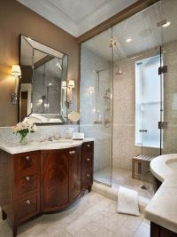 Unique Bathroom Mirrors to enhance the Design  Homes