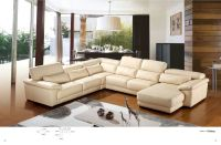 Creating Warm Soul for Everyone with U Shaped Sectional ...