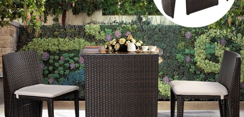The Excellent Guide For Buyers To Buy Rattan Garde