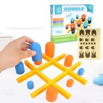 Educational Parent-Child Interactive Tabletop Toy Game