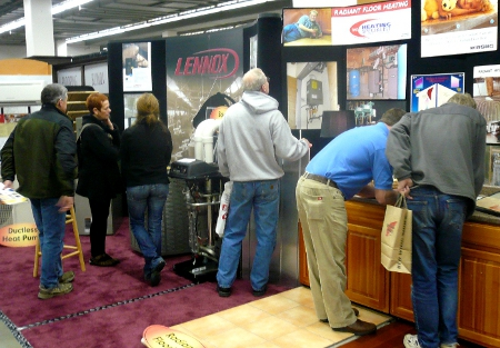 Portland Home Show Home And Garden Renovation And Remodeling