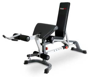 BODYMAX CF330 PREMIUM WEIGHT BENCH