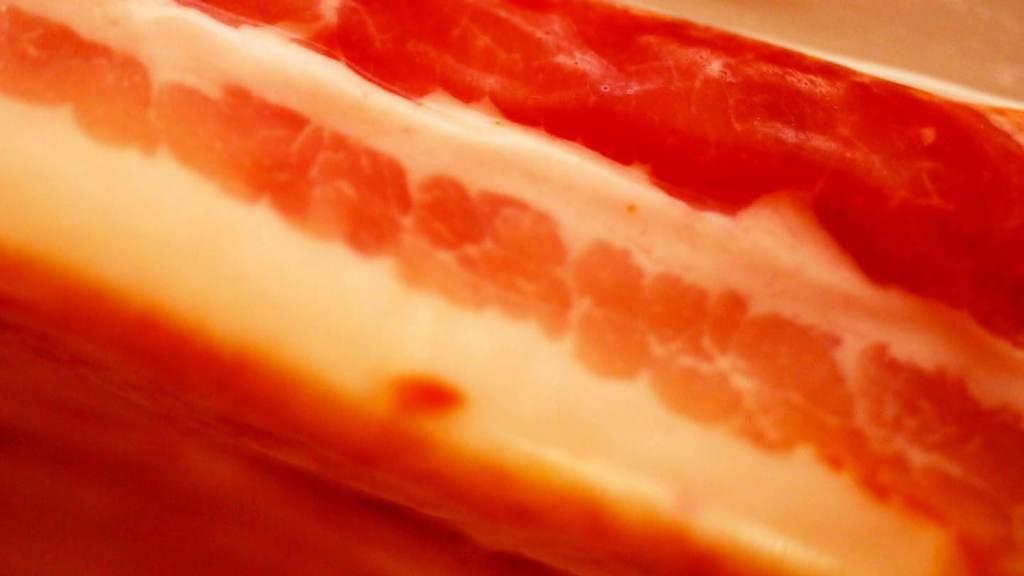 Bacon grease | Homesick Texan
