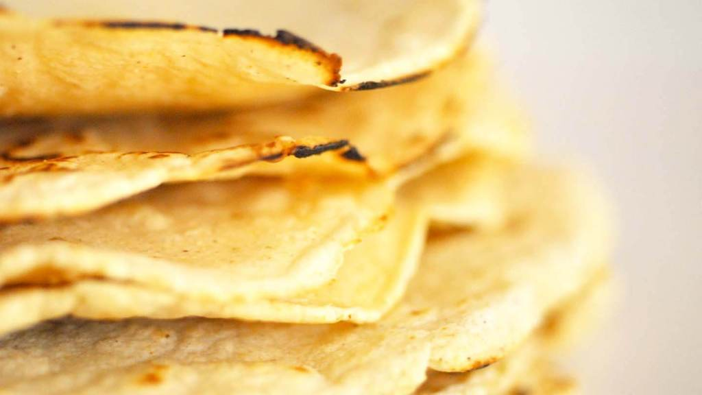 corn tortillas | Homesick Texan