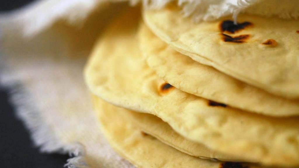 Flour tortillas | Homesick Texan