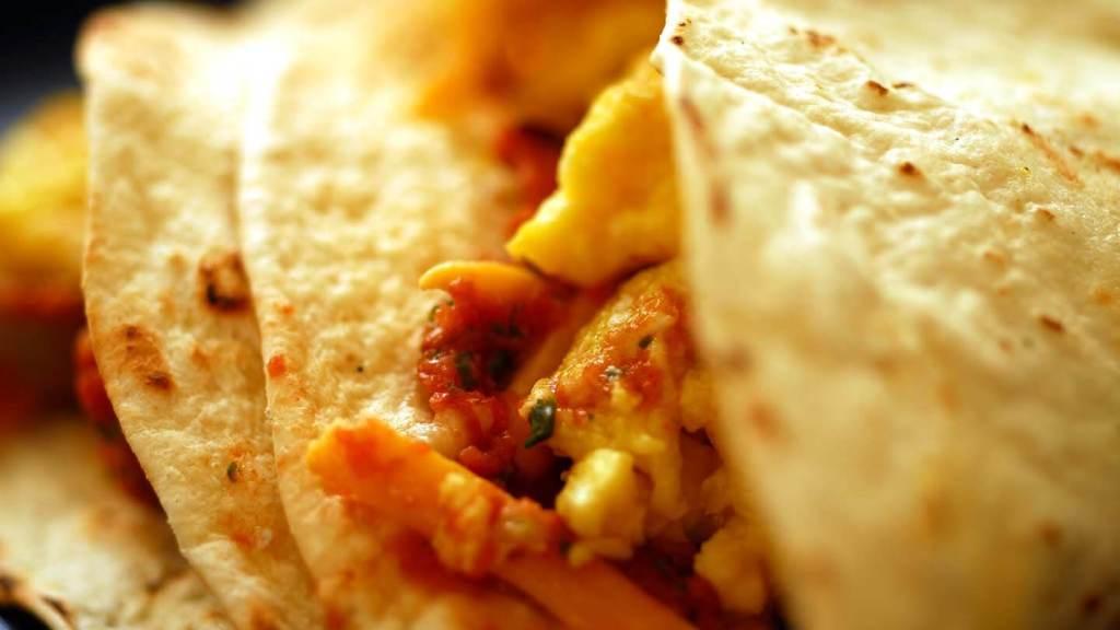 Breakfast Tacos | Homesick Texan