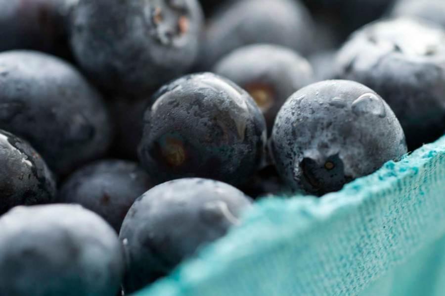 Blueberry fried pies | Homesick Texan